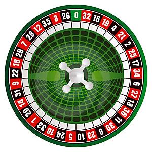 Roulett Tricks - 35043