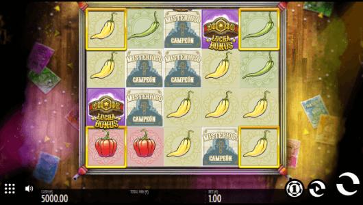 Spiele im Slot - 25304