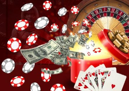 Casino no Deposit - 94546