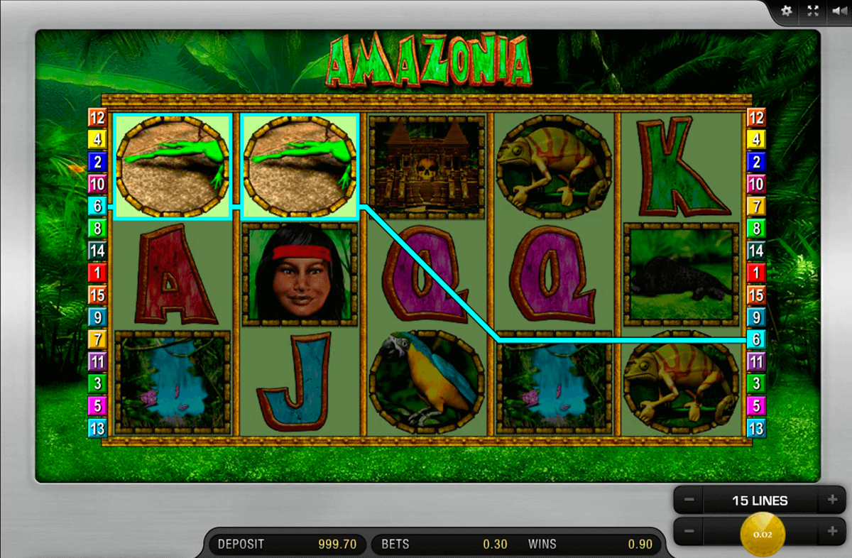 Spielautomaten Strategie Viks - 66249