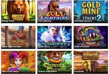 Las Vegas Casino - 43042