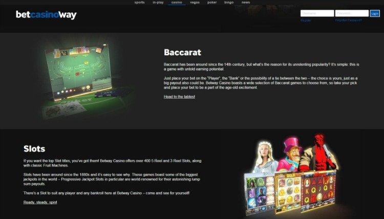 Bestes online Casino - 19036