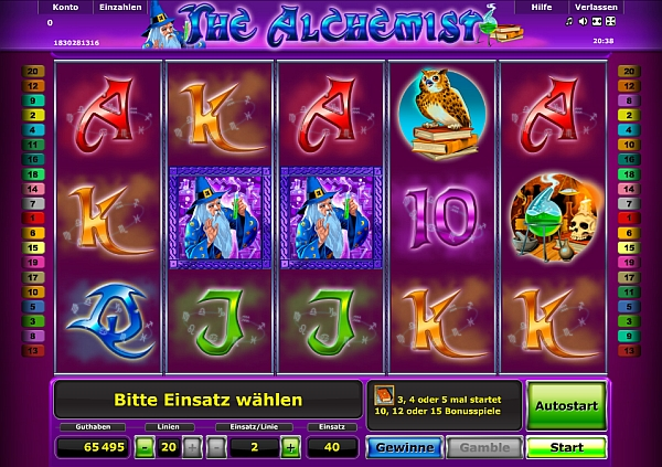 Spielautomaten online - 37836
