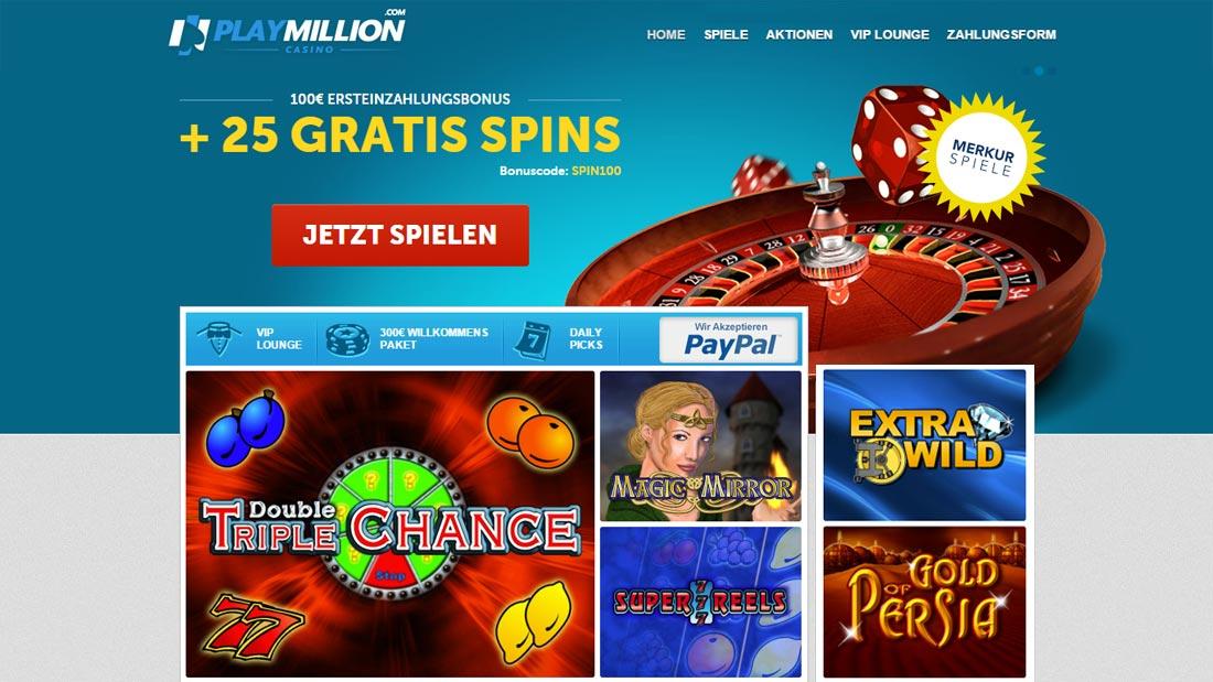 Online Casino - 33289