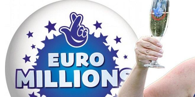 Lotto Millionäre Eurojackpot - 98219