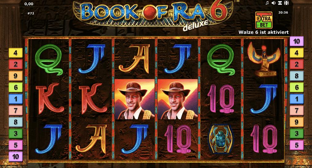 Rich Casino Ramses - 99285