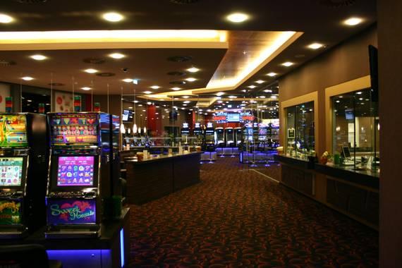Casino Deutschland Öffnungszeiten - 76193