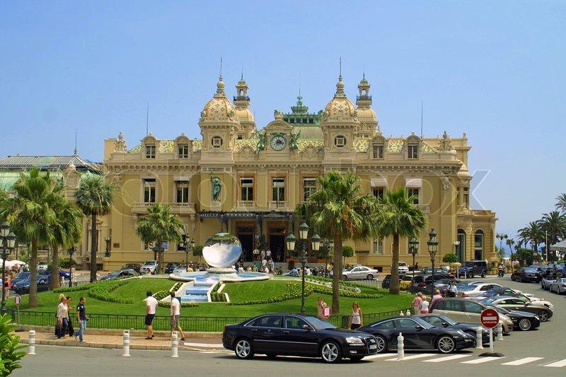 Monaco Kleiderordnung - 12765