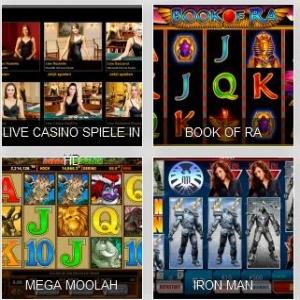 Neues Casino test - 94782
