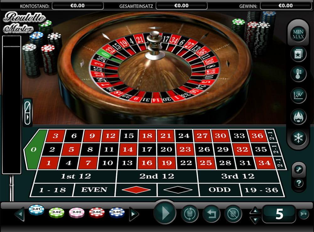 Baccara Heute Spielbank - 13405