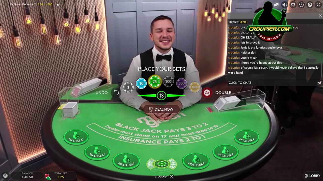 Blackjack Regeln Live - 73576