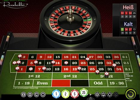 Online Roulette - 69349