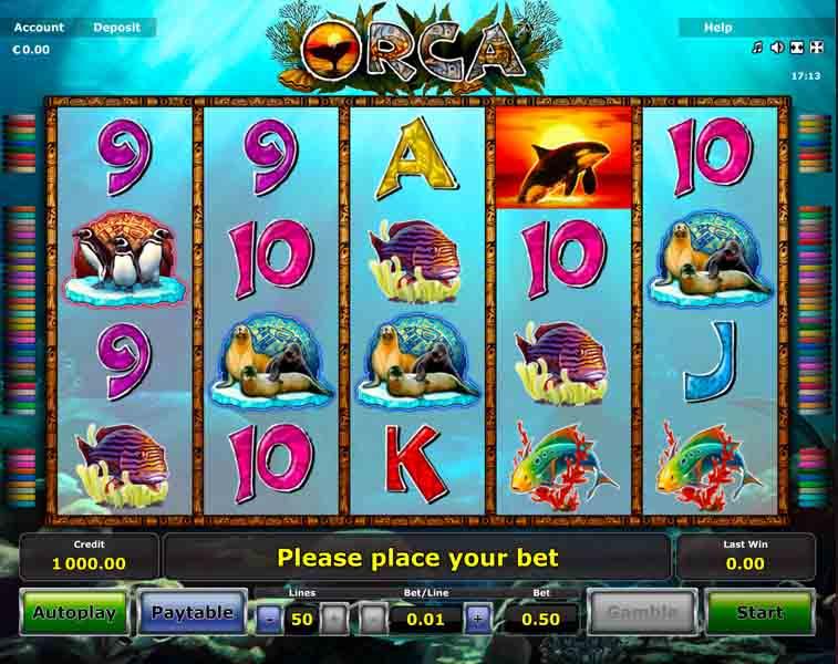 1 Mindestsatz Casino - 68768