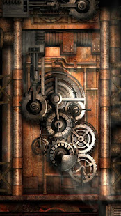 Steampunk Social - 49337