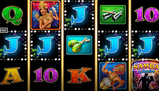 Slot 20 - 40595