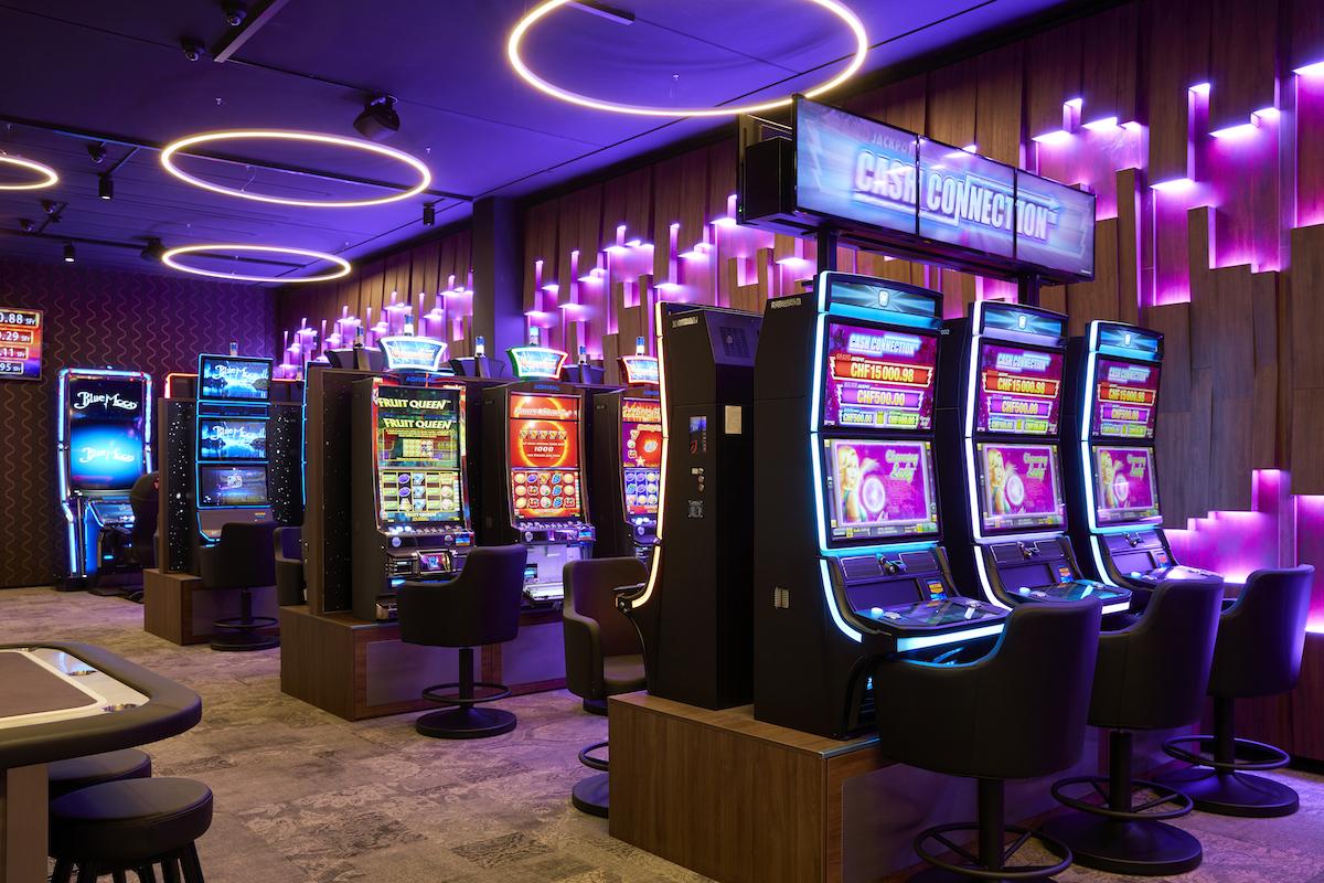 Feiert neues Casino - 81180