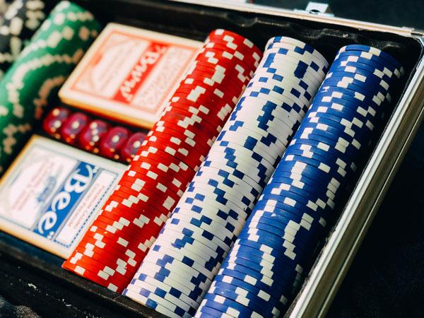Casino Austria Wien - 41306