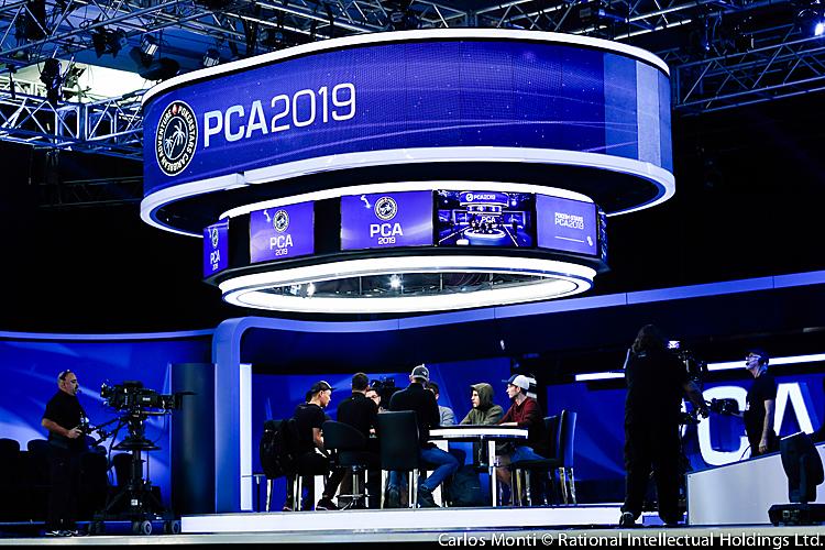 Pokerstars Live - 96762