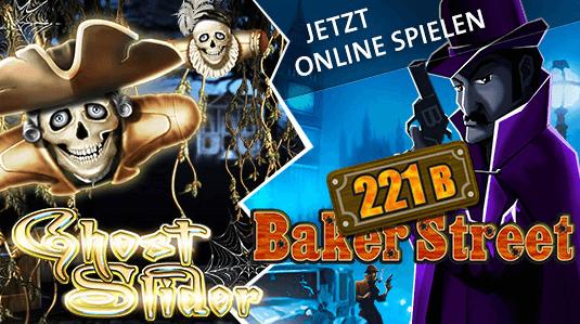 Spinomenal Spiele - 42661