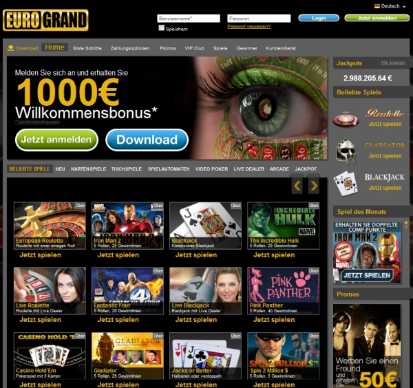 Live Casino - 27258