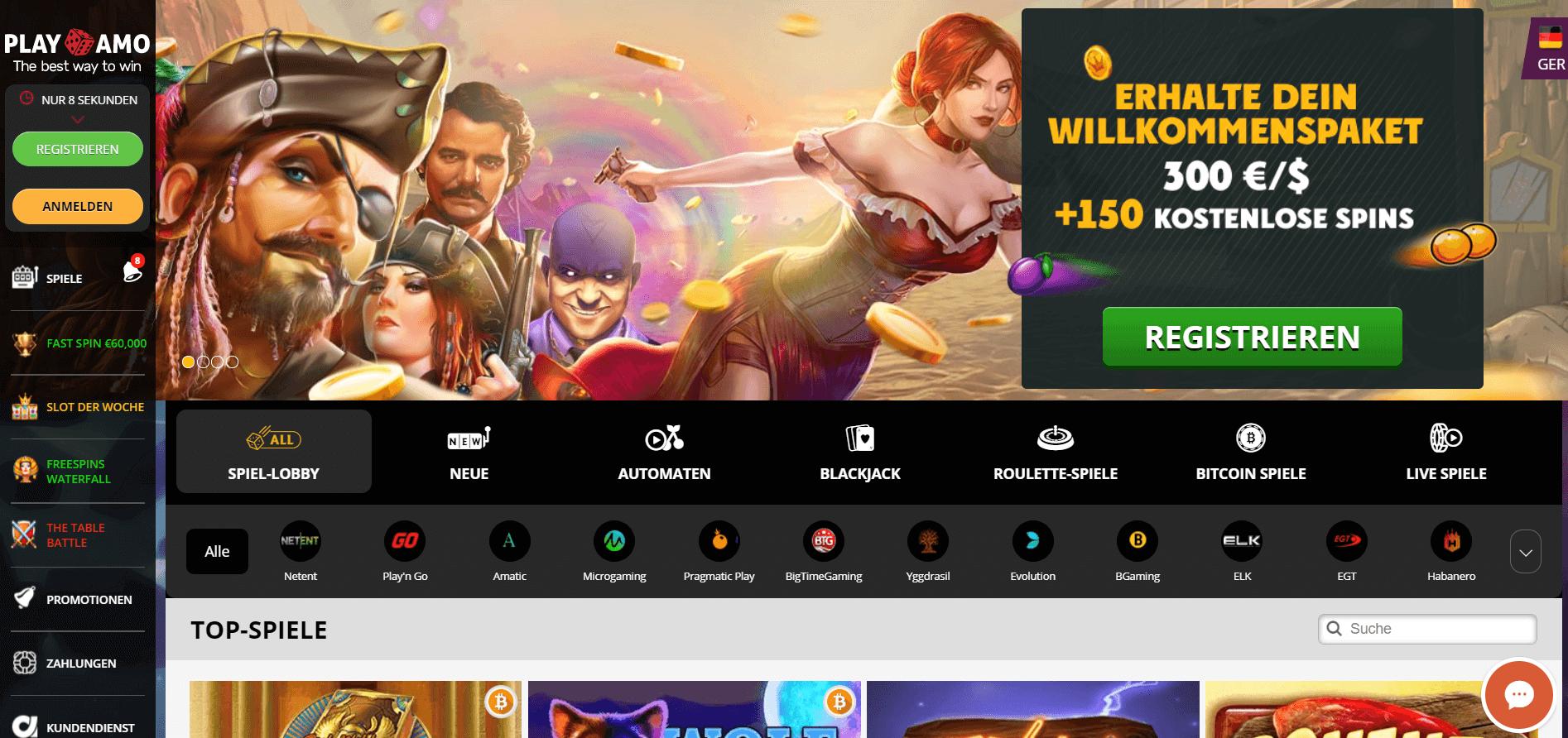 Beliebteste online Spiele - 33733
