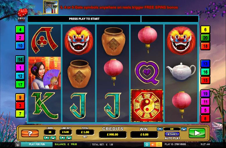 Casino ohne Anmeldung - 10154