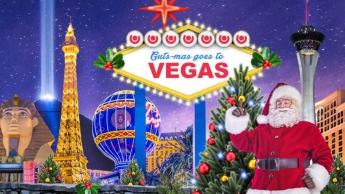 Las Vegas - 49135