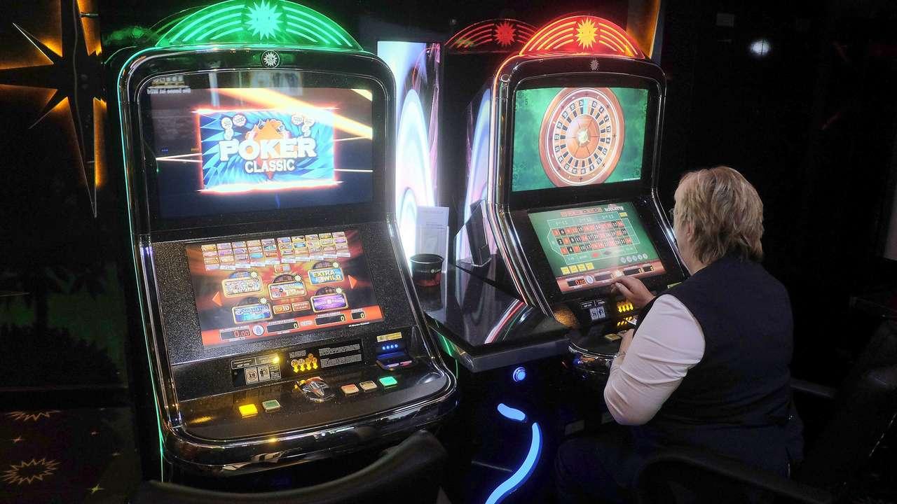 Slot Automaten - 78359