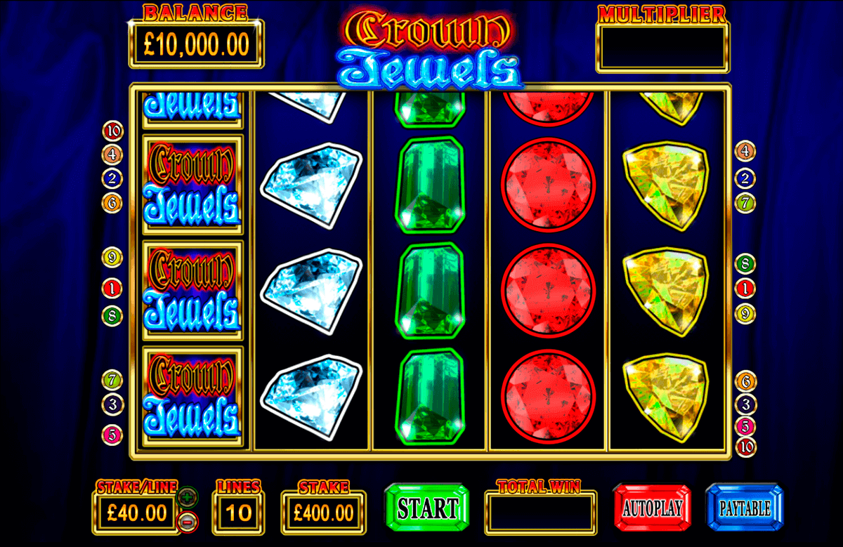 Spielautomaten Tricks 2020 - 40712