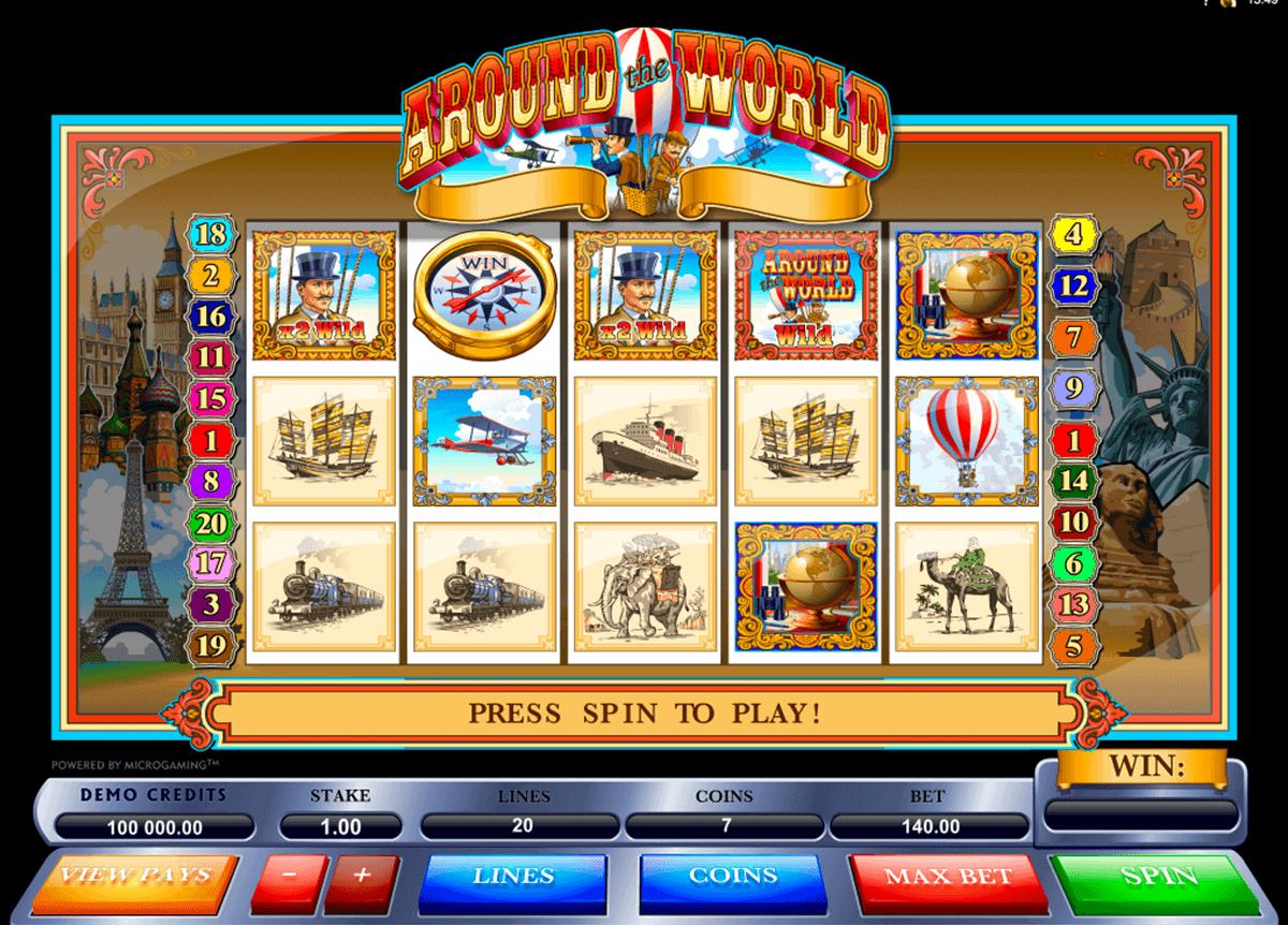 Spielbank Automatenspiel - 54034