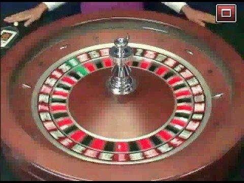 Verdopplung beim Roulette - 33196