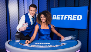 Betfred Playtech Casino - 30487