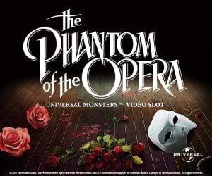 Phantom of - 52021