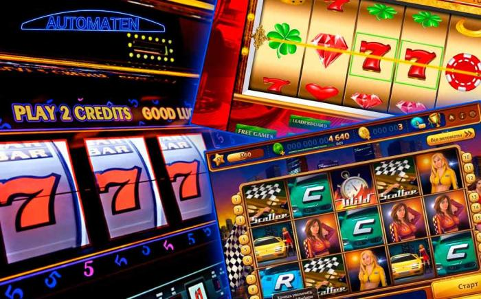 Auszahlungsquote Casino Jokernator - 17576