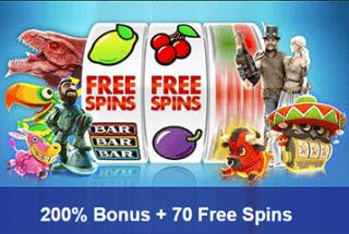 Online Casino Bonus - 24968