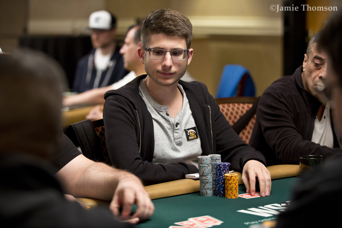 Pokernews Live - 82428