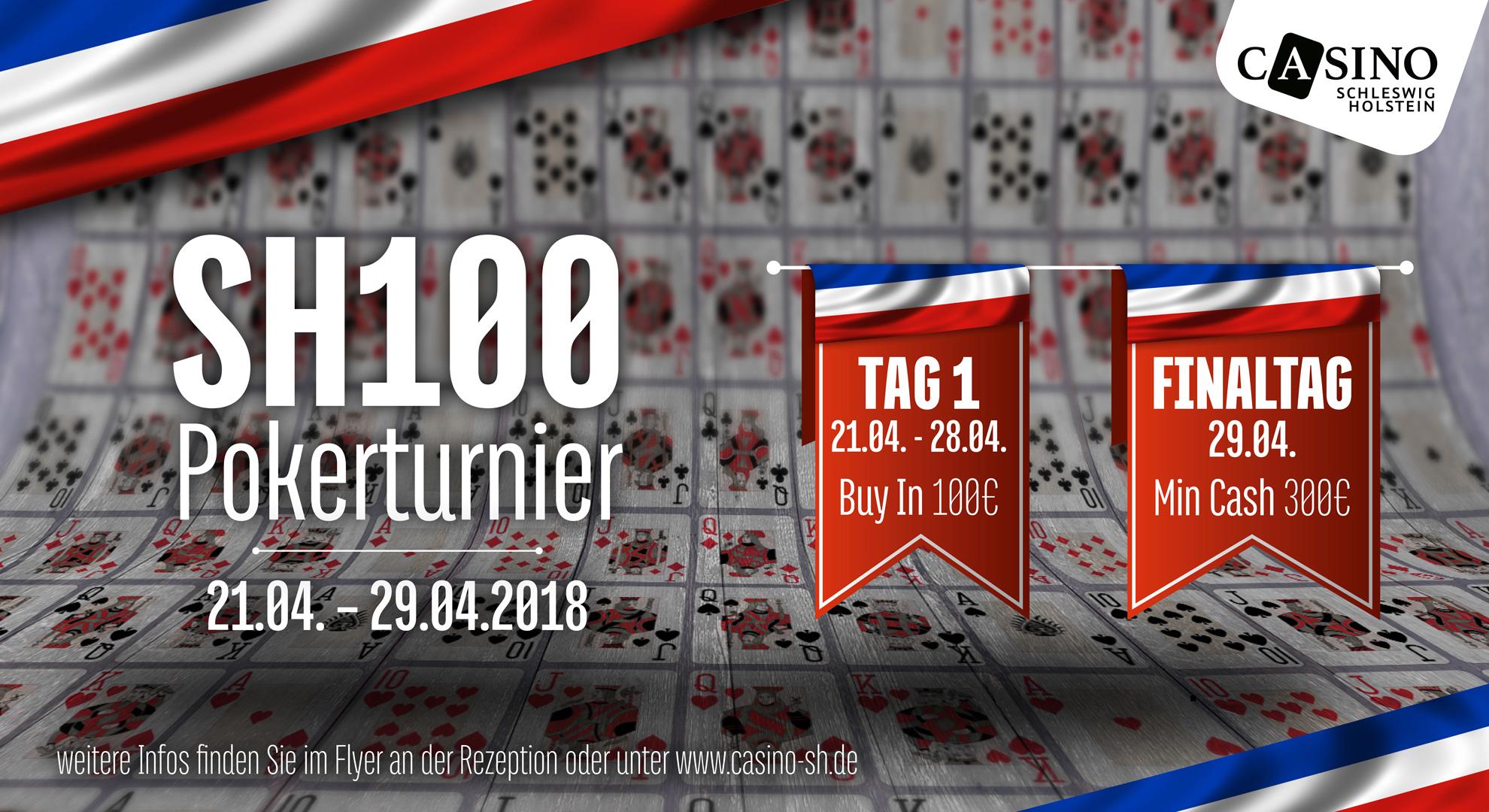 Pokerturnier Sonntags - 34241