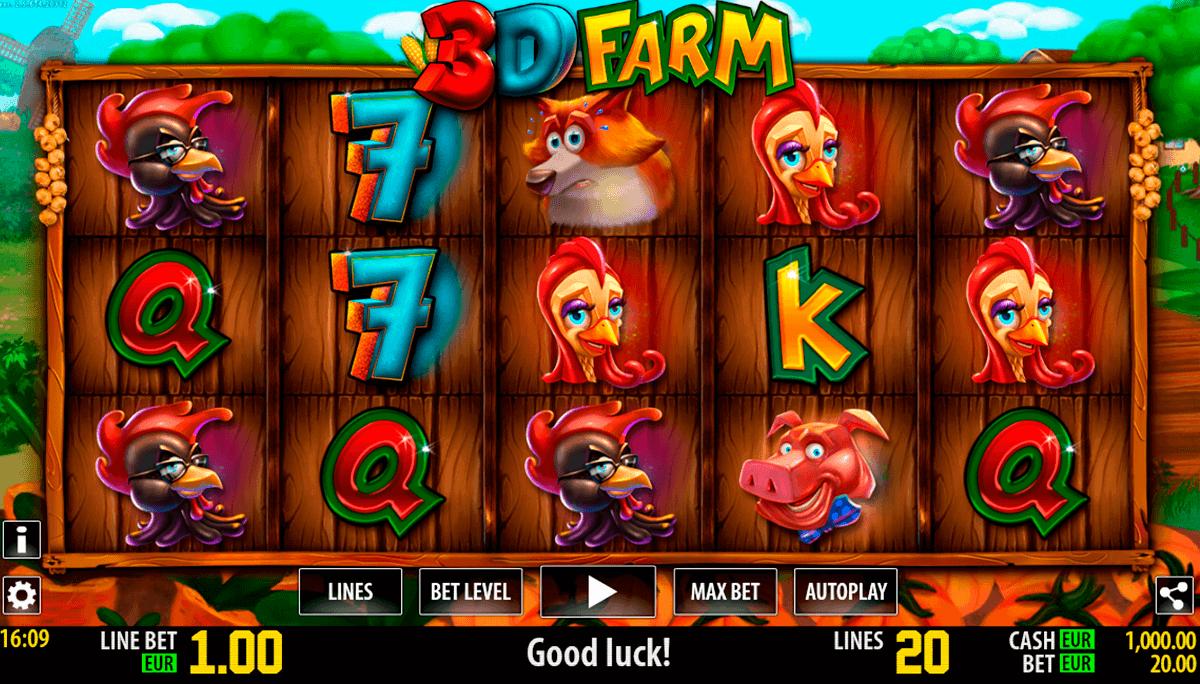 Spielautomaten Bonus - 35998