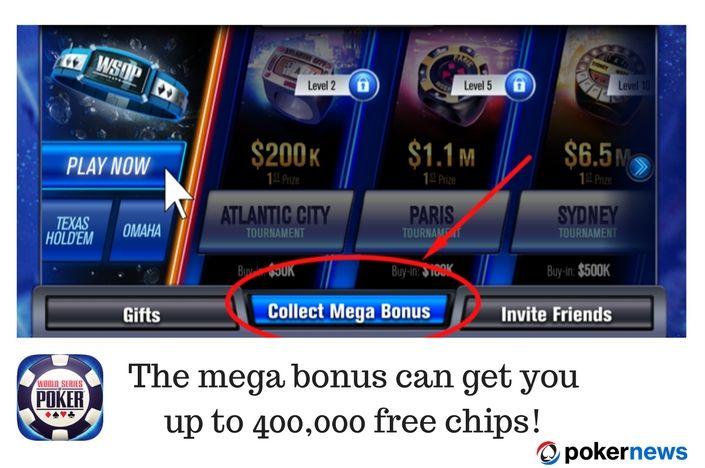 Bonus Code 2020 - 96657