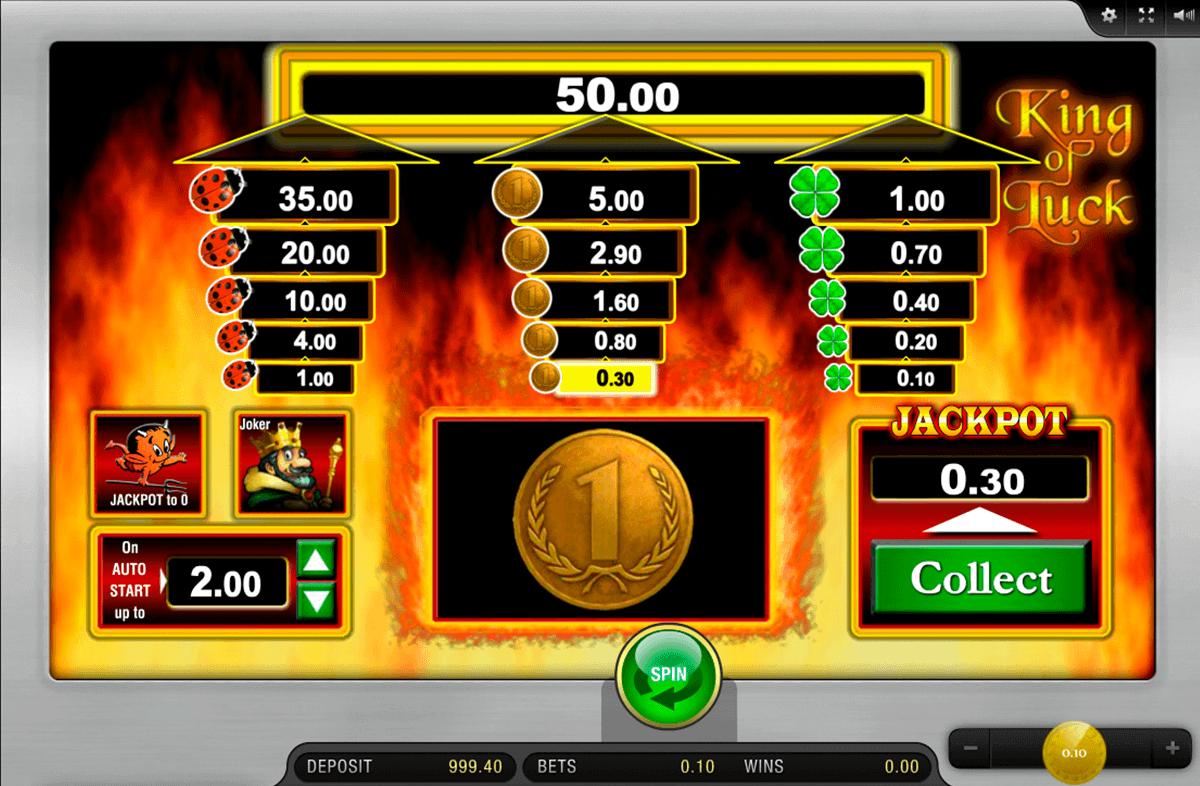 Slot Machine - 13194