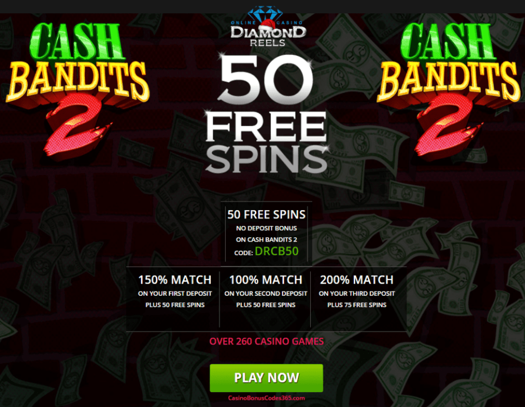 50 free Spins - 65313