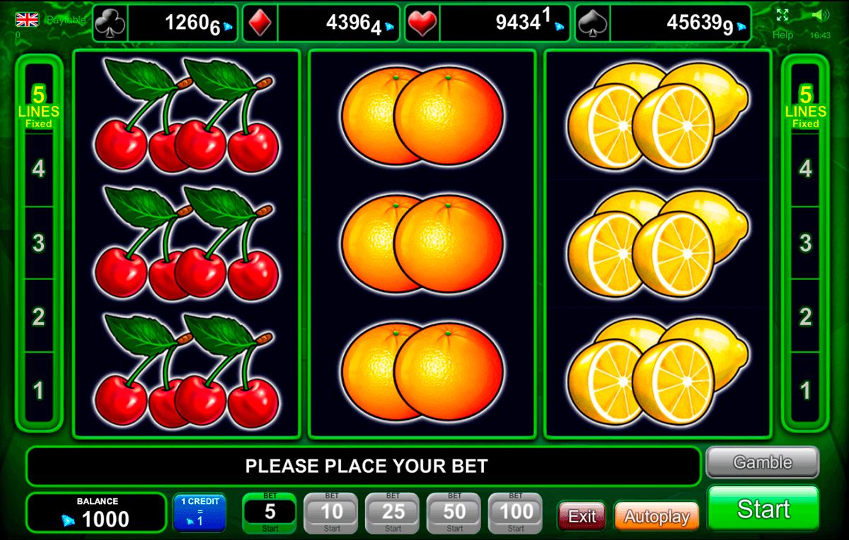 Spielautomat Gewinnchancen Beste - 79071