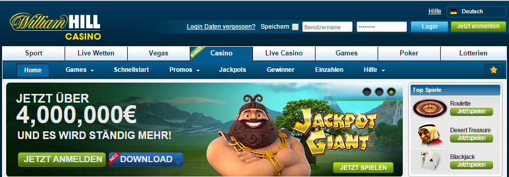 William Hill Fussball - 29436