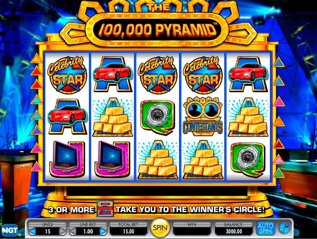 500 Casino - 19880