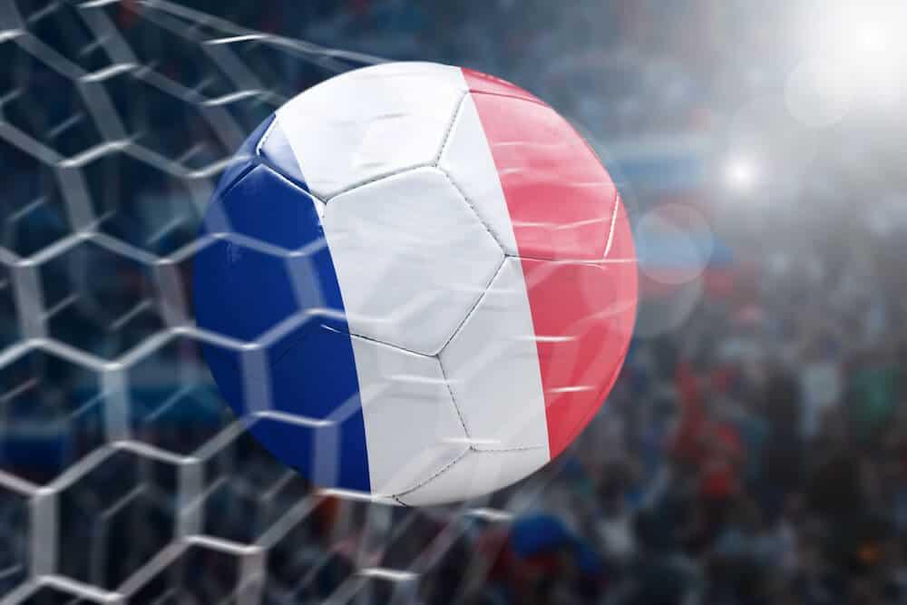 Frankreich Sportwetten - 61556