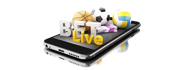 Online Live Wetten - 43415