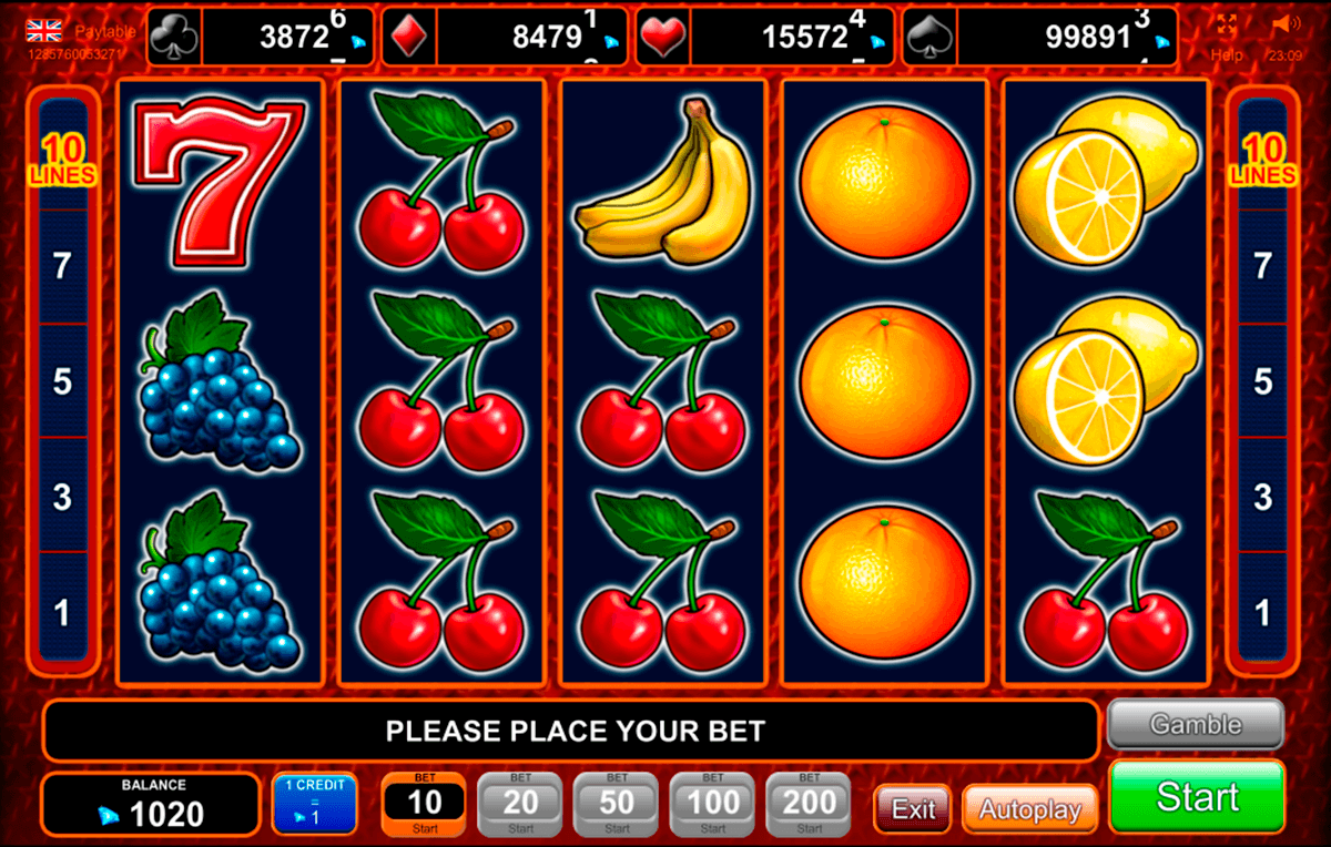 Spin Casino download - 23692