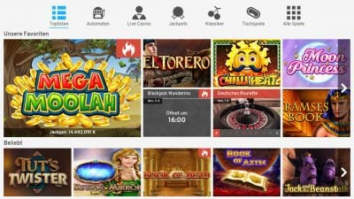Spiel Kenia Casino - 86780