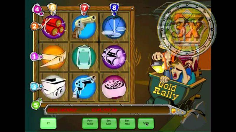 Roulette Kombinationen - 59682