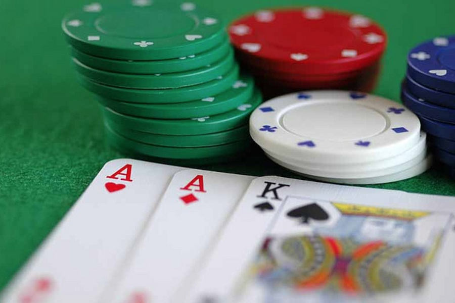Pokernews Live Reporting - 58206